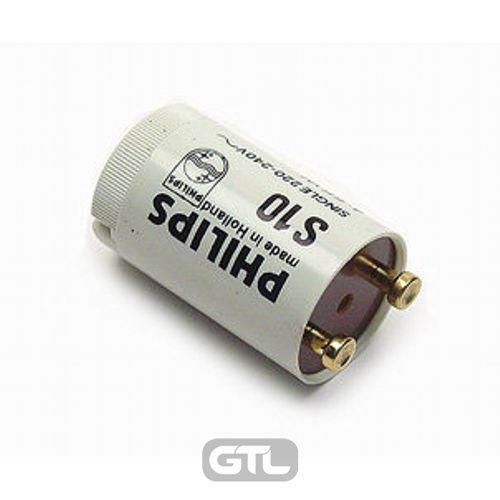 Стартер (Philips) S10 4-65Вт/220