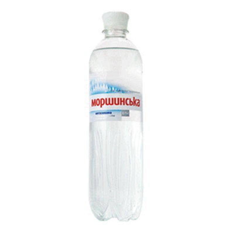 Вода мінеральна негазована Моршинська 0, 5л (уп=12)