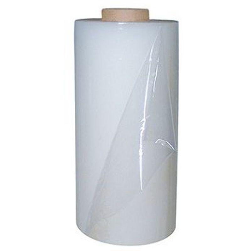 Плівка термозбіжна поліетиленова 550 х 55мкм, полотно (первичка)