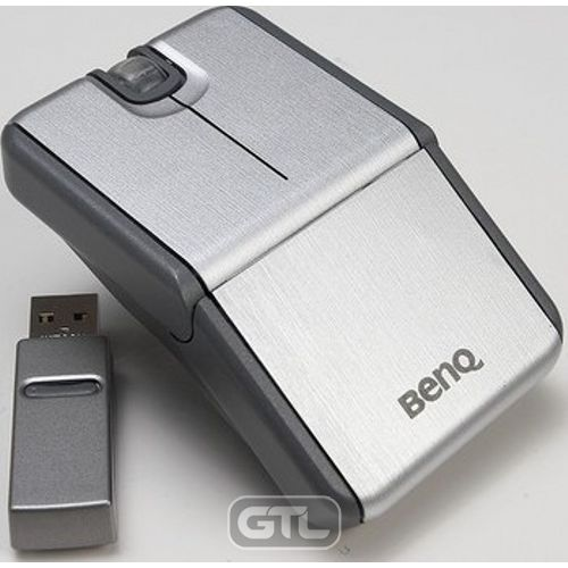 Мишка комп'ютер. оптич. Benq S700USB