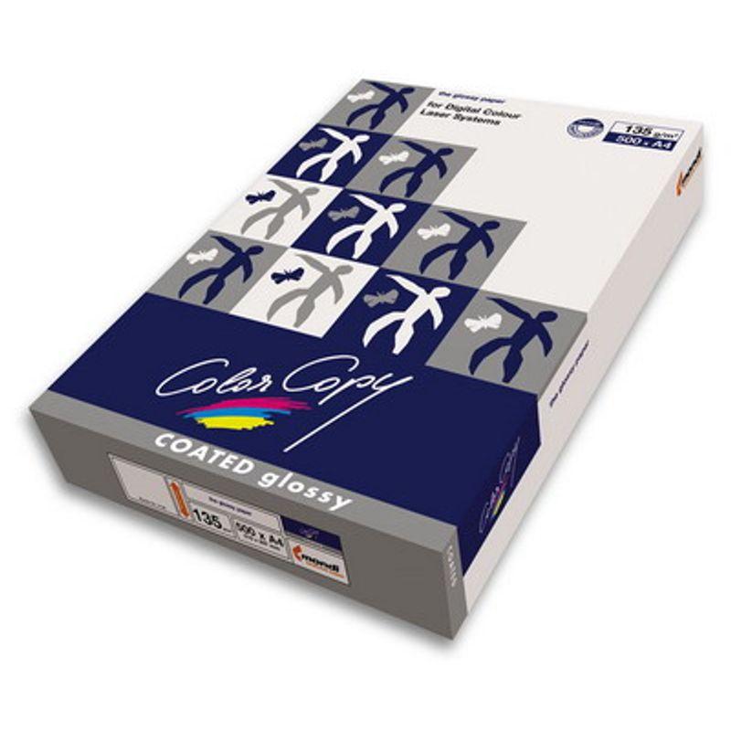 Папір офісний A4 160г/м2 Color Copy (250арк. )