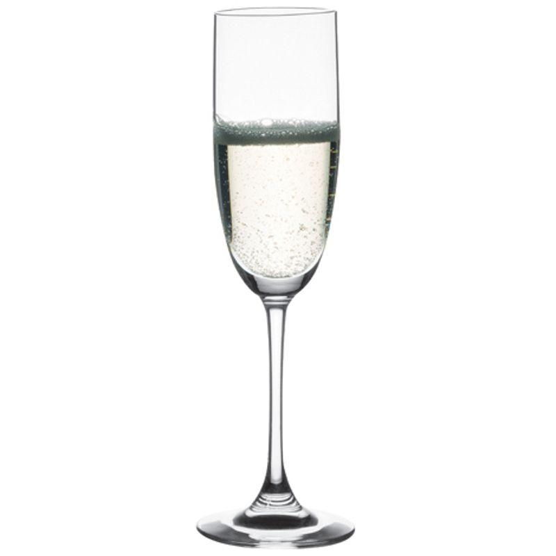 Бокал скло Enoteca для шампанського 170 мл, 6 шт/уп