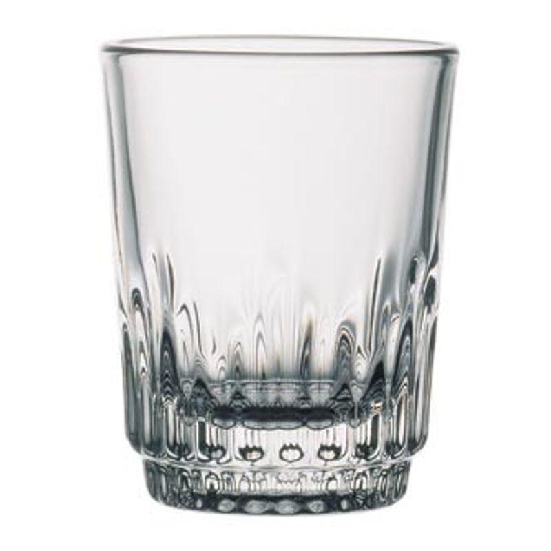 Стакан стекло Carousel низкий 200 мл, 6 шт/уп