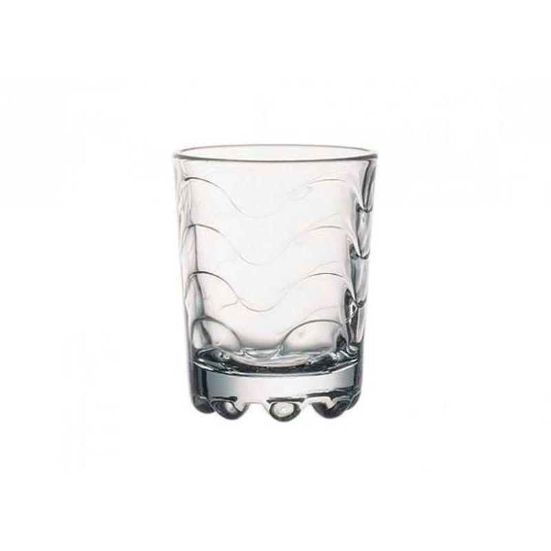 Стопка стекло Hawai 60 мл, 6 шт/уп