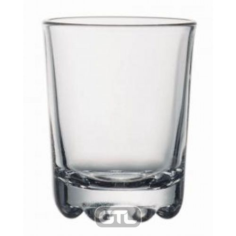 Стопка стекло Karaman 60 мл, 6 шт/уп