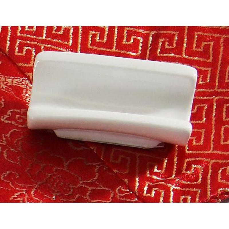 Підставка фарфор для паличок 5 см