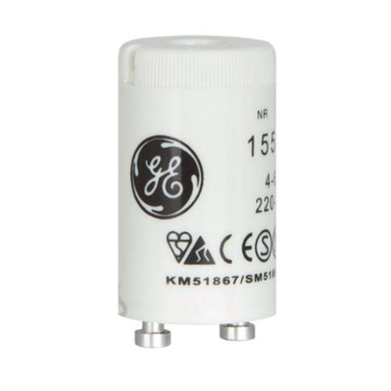 Стартер -тандем 155/200 4-22W GE