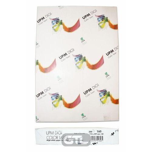 Папір офісний A4 160г/м2 Color Laser (250арк)