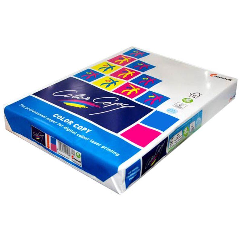 Папір офісний A4 120г/м2 Color Copy (250 арк. )