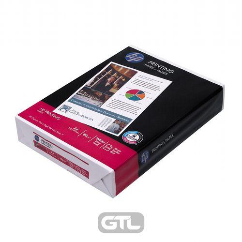 Папір офісний A4 80г/м2 HP Printing 500 арк